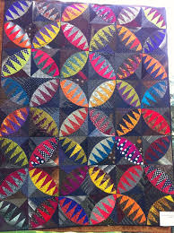373 best Quilts: From Men's Ties images on Pinterest | Necktie ... & Eclectic Pickle - made entirely of mens neck ties and silk! Adamdwight.com