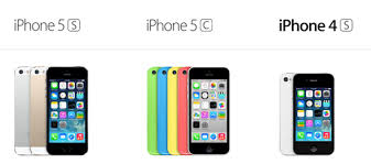 Iphone 5 And Iphone 5c Comparison Chart Iphone 5s Vs Iphone 5c Vs Iphone 4s Specs Comparison