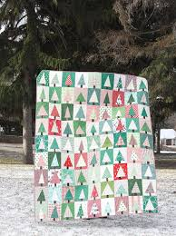 Tree Quilt Patterns Impressive Christmas In July 48 Quilting Patterns All Under 48