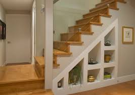 Image Gallery of Simple Under Stair Storage Ideas 7 Under Stairs Storage  Ideas