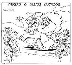 Resultado de imagem para imagens dA FORÇA DE SANSÃO