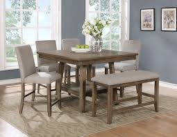 5pc Manning Counter Height Table And Chairs