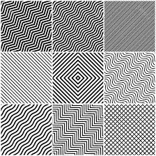 Pictures Of Line Designs Line Vector Pattern Designs Handandbeak