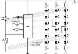 index 2 led and light circuit circuit diagram seekic com christmas led lights circuit