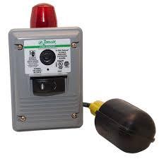 a pak alarm systems zoeller pump company