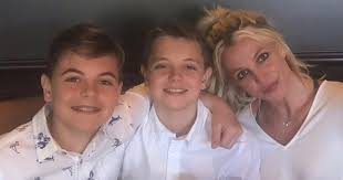 Singer, musician and performer britney spears left her. Watch Britney Spears Son Weighs In On Singer S Conservatorship Says She May Quit Music Forever That Grape Juice