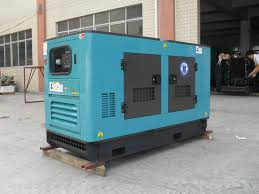 30kva Good Quality Electric Power Generator Diesel Generating Set