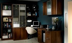 interesting home office desks design black wood. Furniture:Black Home Office Desk Cool Desks Decor Design Along With Furniture Amusing Images Interesting Black Wood