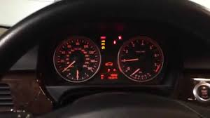 Mercedes Benz Brake Wear Warning Light Brake Pad Wear Sensor Bypass To Turn Brake Wear Indicator Off Bmw E90 330i