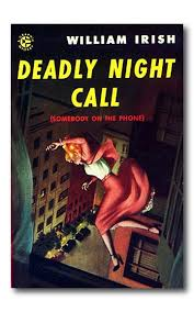 deadly night call original le somebody on the phone