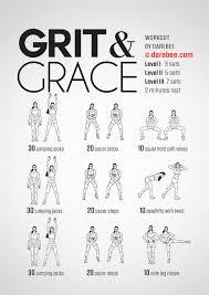 grit grace workout