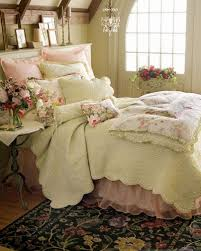 Shabby Chic French Bedroom Furniture Romantic Bedroom On A Budget French Country Bedrooms Bedding