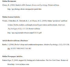 apa format website citation apa format examples tips and guidelines apa format