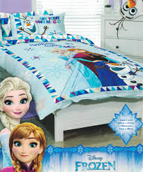 frozen northern lights quilt cover set frozen bedding kids bedding dreams