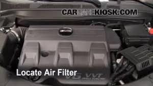 fix power steering leaks gmc terrain 2010 2016 2010 gmc 2010 2016 gmc terrain engine air filter check