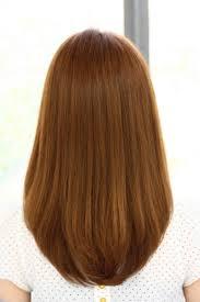 U Haircut For Short Hair Hair ทรงผม และ สผม