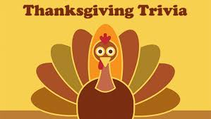 Thanksgiving Trivia Questions Answers 2019 Edition Fun