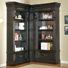 bookcases luxury bookcase wall unit house palazzo piece museum corner with drawers units plans library restoration