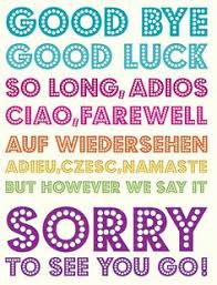 printable goodbye cards free printable goodbye and good luck greeting card littlestar