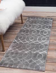 60cm x 183cm marilyn monroe glam trellis runner rug