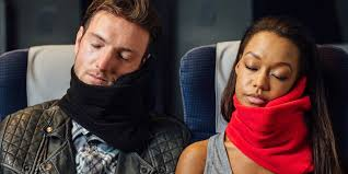 The best <b>travel pillow</b> of 2019: Trtl, Cabeau, Travelrest - Business ...
