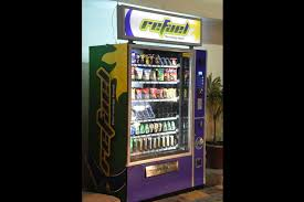 "Vending Machine Price In Karachi Unique PSO Launches Its ""Refuel"" Vending Machines At PSO Retail Outlets"