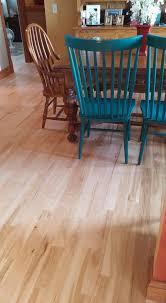 anderson hardwood floors amery wi