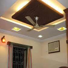 wardrobe false ceiling designing work