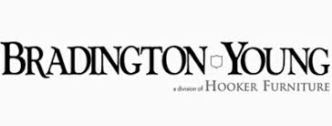 bradington young logo.  Young Bradingtonyoungfurnitureraleighnc Inside Bradington Young Logo O