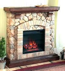 flat electric fireplace wall mount insert screen flame effects glass pebble 42 linear or freestanding