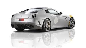 The 599 gto benefits directly from the. Ferrari 599 Gto Tuned By Novitec Rosso 888 Ps