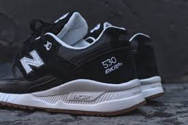 new balance encap. the new balance 530 returns in a classic colorway to start off year. essentially premium iteration of popular runner, this variation inherits encap