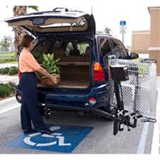 wheelchair lift for car. In Wheelchair Lift For Car