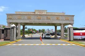 Resultado de imagen para Sede del Ministerio de Defensa Dominicano