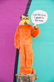 the lorax costume 1