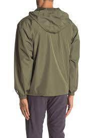 Champion Solid Packable Hooded Jacket Nordstrom Rack