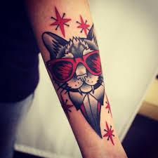 значение тату кота у девушек и мужчин татуировка кота в культурах