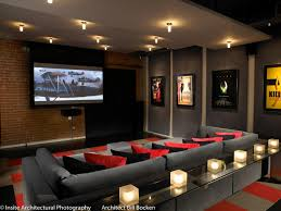 Best  Home Theater Basement Ideas On Pinterest Home Theater - Home theatre interiors