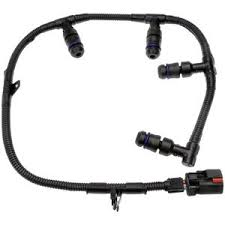 dorman diesel glow plug wiring harness 904 249 read reviews on 7.3 idi engine wiring harness at Glow Plug Wiring Harness