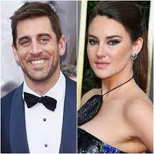 Is Aaron Rodgers Engaged to Shailene ...