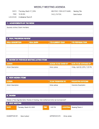 Template Agenda Word Excel Templates Schedule Weekly Agenda Word Template Schedule Layout