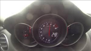 Mazda RX-8 full stock top speed 248 km/h - YouTube