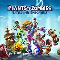 <b>Plants vs</b>. <b>Zombies</b>: Battle for Neighborville | Xbox