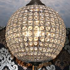 large round pendant chandelier full image for enchanting large round crystal chandelier 53 large round crystal chandelier crystal round ball large round