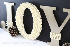 Best 25 Decorate Wooden Letters Ideas On Pinterest  Painted Letter S Home Decor
