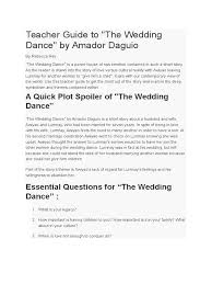 wedding dance plot (narrative) dances Wedding Dance Exposition Wedding Dance Exposition #28 Clip Art Wedding Dance