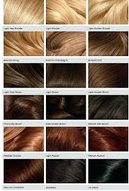satin hair color chart lovely choice image coloring ideas ultra pictures