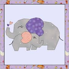 Elephant Quilt Pattern Quilt Patterns Baby Quilt Baby & Elephant Quilt Pattern - Quilt Patterns - Baby Quilt - Baby Blanket - Quilt  Pattern - Quilting Patterns - Block Pattern - Appliqué Pattern Adamdwight.com