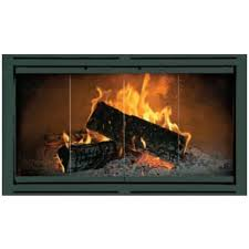 the heritage z for fmi fireplaces