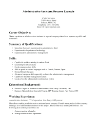 Human Rights Resume Sample Resume Objective For A Resume Examples 3